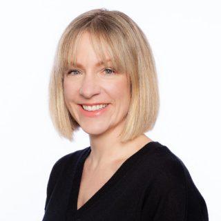 Carolyn Nevitte